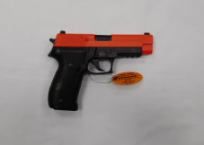 HG 175 gas Airsoft Pistol